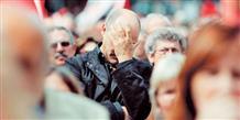 Греки больше других национальностей подвержены стрессу