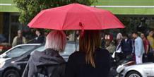 А за окном то дождь, то пыль, то снегопад: новости погоды Греции