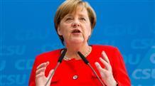 Меркель предлагала временный выход Греции из еврозоны