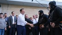 Ципрас потребовал признания геноцида понтийских греков