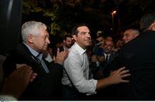 Европарламент: Алексис Ципрас объявил о досрочных выборах в Греции