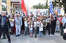 """""""Бессмертный полк"""" в Афинах оказался одним из самых массовых за рубежом"""
