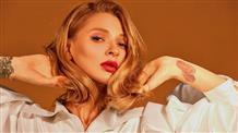Украинская певица TAYANNA поделилась пикантными снимками с Греции