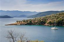Археологи обнаружили необычную планировку доисторического поселка в Греции
