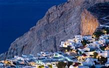 Есть ли замена Санторини: в Греции найдется все (видео)