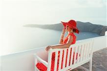 Остров Греции: пять миллионов фотографий в Instagram, кто больше? (видео)