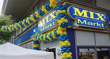Праздник вкуса: в Салониках и Афинах открылись новые супермаркеты сети Mix-Markt