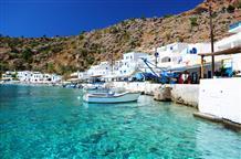 На своих двоих: лучшие греческие уголки без автомобиля (фото)