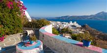 Греческие острова: в Европе лучше нет (фото)