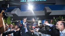 Выборы: в Греции поменялась власть