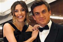 Регина Тодоренко и Влад Топалов отправились в свадебное путешествие в Грецию