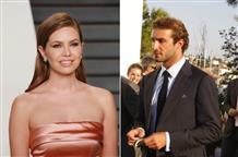 Экс-жена Абрамовича выходит замуж за греческого миллиардера