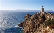 День романтиков: в Греции откроют маяки для посещения