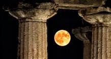 Любимый летний праздник греков в этом году совпал с августовским полнолунием