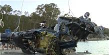 Двое россиян погибли в Греции при крушении вертолета