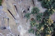 В Греции обнаружили две гробницы микенского периода
