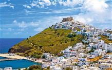 Лето в Греции августом не заканчивается: где отдыхать?