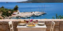 Три вкуса Греции: какие продукты разместились на карте гурманов?