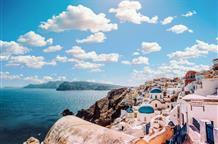Греция вошла в топ популярных направлений в бархатный сезон