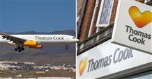 В Греции находятся около 50 тысяч туристов обанкротившейся Thomas Cook
