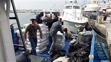 Катер береговой охраны Греции врезался в лодку с мигрантами, сообщили СМИ