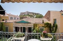 Странности аренды недвижимости в Греции: цены прекратят расти после разбега