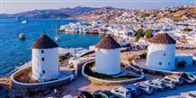 Мечта европейца: жизнь на греческом острове