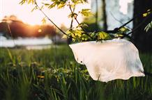 Греция запретит использование одноразовых полиэтиленовых пакетов