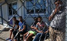 Греция планирует депортировать 10 тысяч беженцев