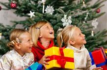 В русских школах Афин начинаются новогодние праздники (программа)
