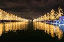 Рождественский мир откроется в афинском центре Ставроса Ниархоса