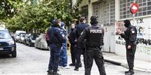 Крупная антитеррористическая операция прошла в Афинах