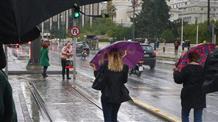 Грецию вновь захватывает непогода: синоптики ждут дождевого рекорда