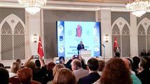 XXI съезд ВАРП: русскоговорящие журналисты со всего мира собрались в Турции