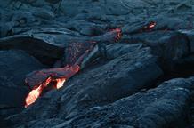 В Греции турист получил сильный ожог, отправившись на потухший вулкан