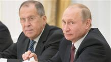 Греция пригласила Путина и Лаврова на празднование 200-летия революции