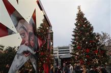 Предновогодний шопинг: как работают магазины в Греции перед праздником