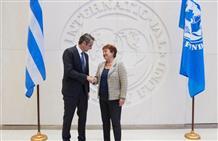 Греческий премьер анонсировал закрытие офиса МВФ в Афинах