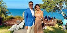 Бывший муж Афины Онассис скоро станет отцом, но никак не забудет гречанку