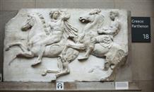 Министр культуры Греции о мраморе Парфенона: Brexit нам в помощь!
