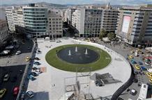 Историческая площадь Афин изменилась до неузнаваемости (видео)