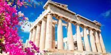 Европейцы спешат в Грецию