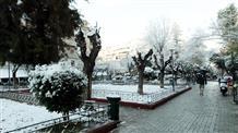 Погодный трюк: в Греции температура упала на 18-ть градусов