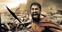 """This is Sparta"": актер Джерард Батлер пробежал с Олимпийским огнем до Спарты"