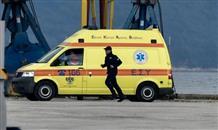 Хроника коронавируса в Греции: новые больные, церковь, телевидение и другое