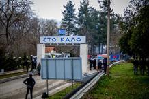 Греция не будет предоставлять политическое убежище нелегалам