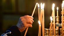В Греции запретили службу в храмах из-за коронавируса на две недели