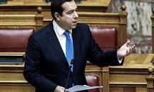 Греция прекращает выплату пособий беженцам