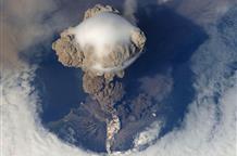 Дату катастрофического извержения вулкана Санторин скорректировали