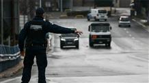Коронавирус в Греции: массовые проверки и двойные штрафы во время Пасхи